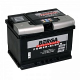 BERGA Power-Block 60 о.п.низ.   560 409 054