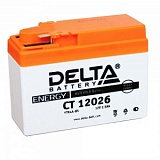 Delta CT 12026 (YTR4A-BS)